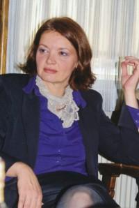 Bojana Krsmanović, Ph.D
