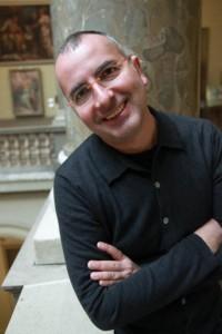 Ljubomir Milanović, Ph.D