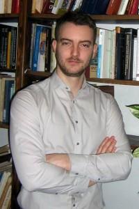 Miloš Živković