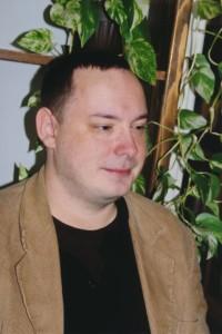 Marko Drašković, MA