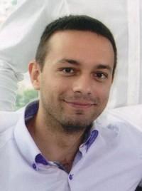 Miloš Cvetković, Ph.D