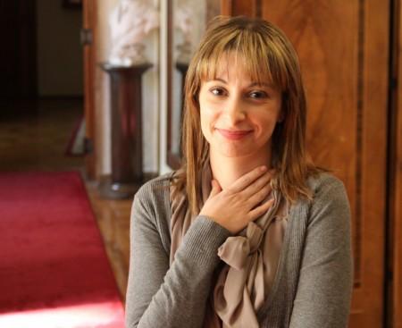 Tamara Matović, Ph.D