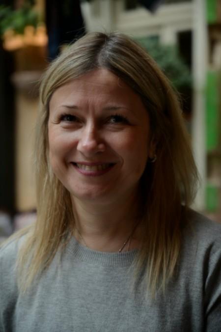 Maja Nikolić, Ph.D