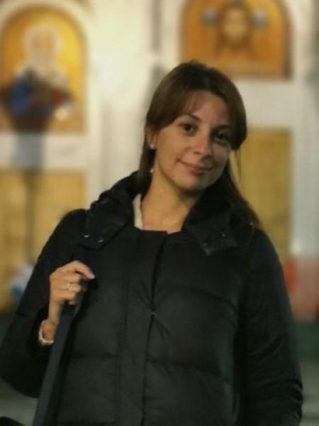 Tamara Ilić, Ph.D