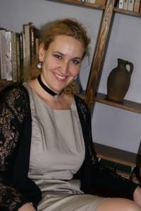 Bojana Pavlović, Ph.D