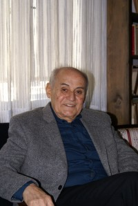 Gojko Subotić, Ph.D