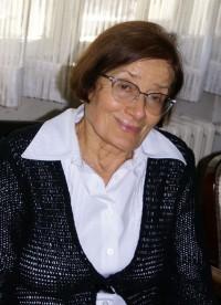 Mirjana Živojinović, Ph.D