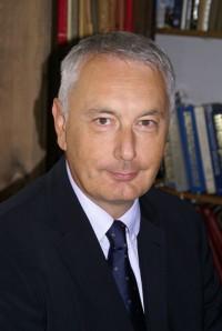 др Срђан Пириватрић