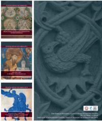 Византијско наслеђе и српска уметност, књ. 1–3